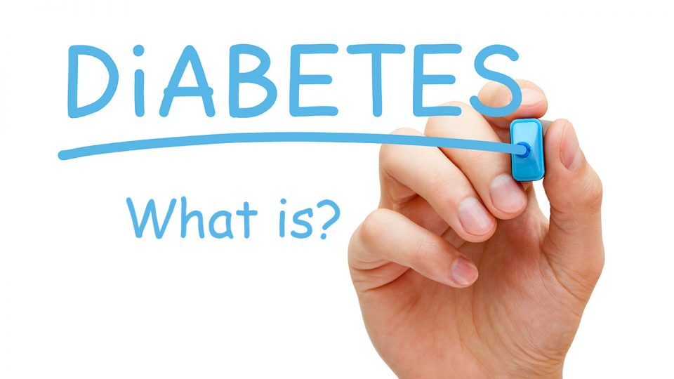 Get to know what Diabetes is