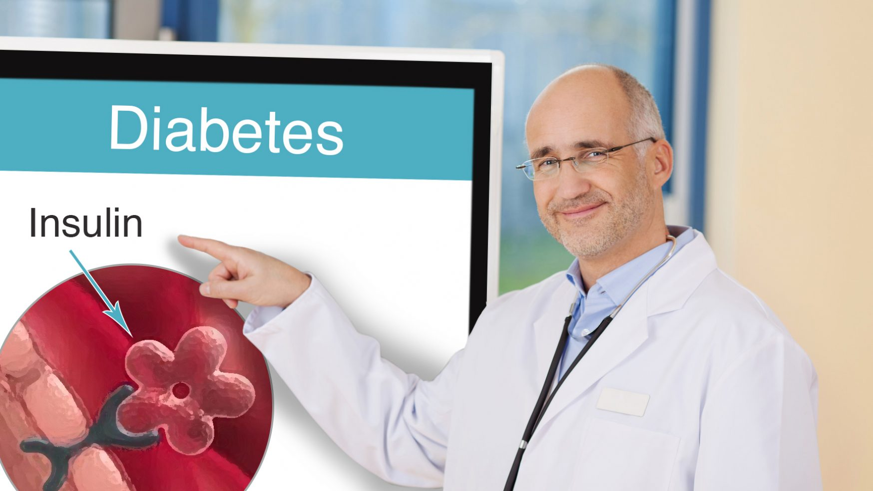 76th Diabetes Annual Scientific Session offered by the American Diabetes Association will be held on June 10, 2016