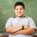 Overweight in children… What to do when our children eat away from home?