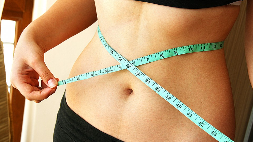 Waist circumference and heart problems