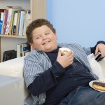 Overweight children… It's absolutely necessary to take action immediately