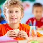 Nutrition for children to enjoy a Healthy Life
