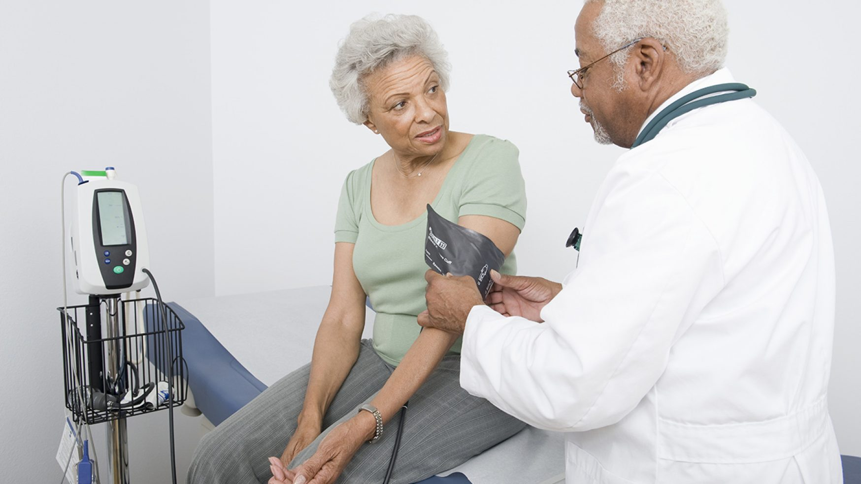 How do we know if we have Hypertension or high blood pressure and what causes it?