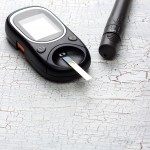 What is blood glucose monitoring?