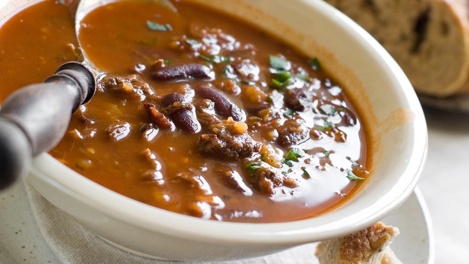 Beans decrease glucose levels in people with Diabetes