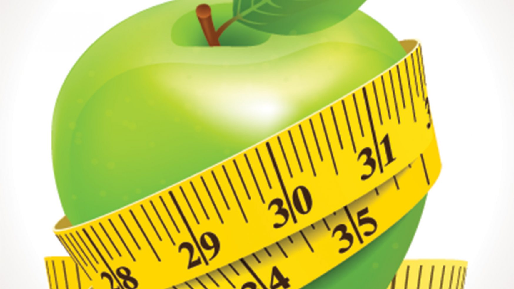 How can we know if we have a normal weight?