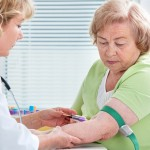 Tests to check lipids or fat in people with Diabetes