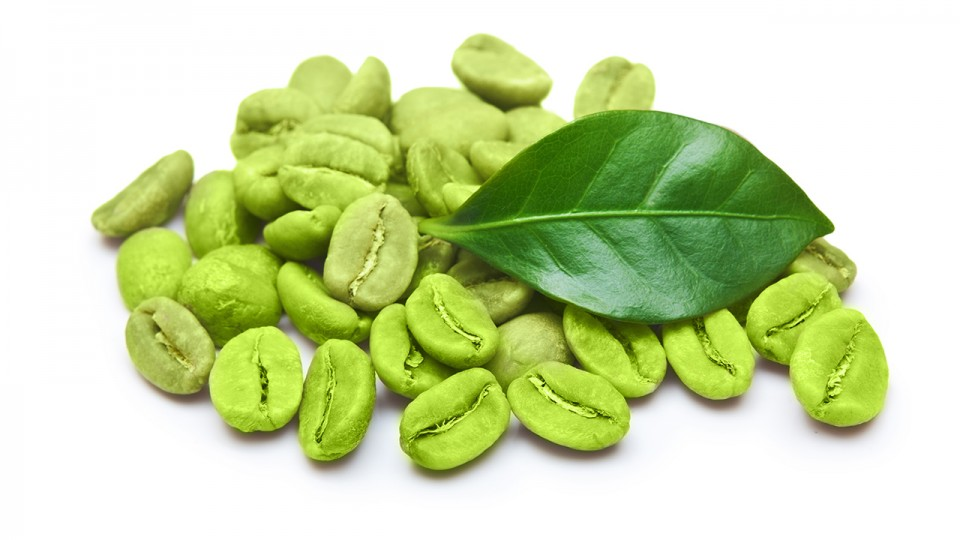 Green Coffee lowers blood glucose levels and helps you lose weight