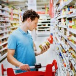 Checking Nutrition Labels
