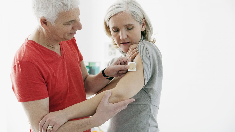 Patches could replace injectors, offering relief to people with Diabetes