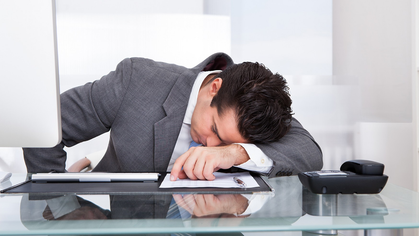 Working at night increases the risk of Diabetes
