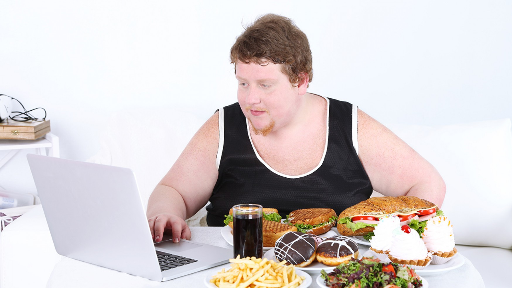 Why do we gain weight?