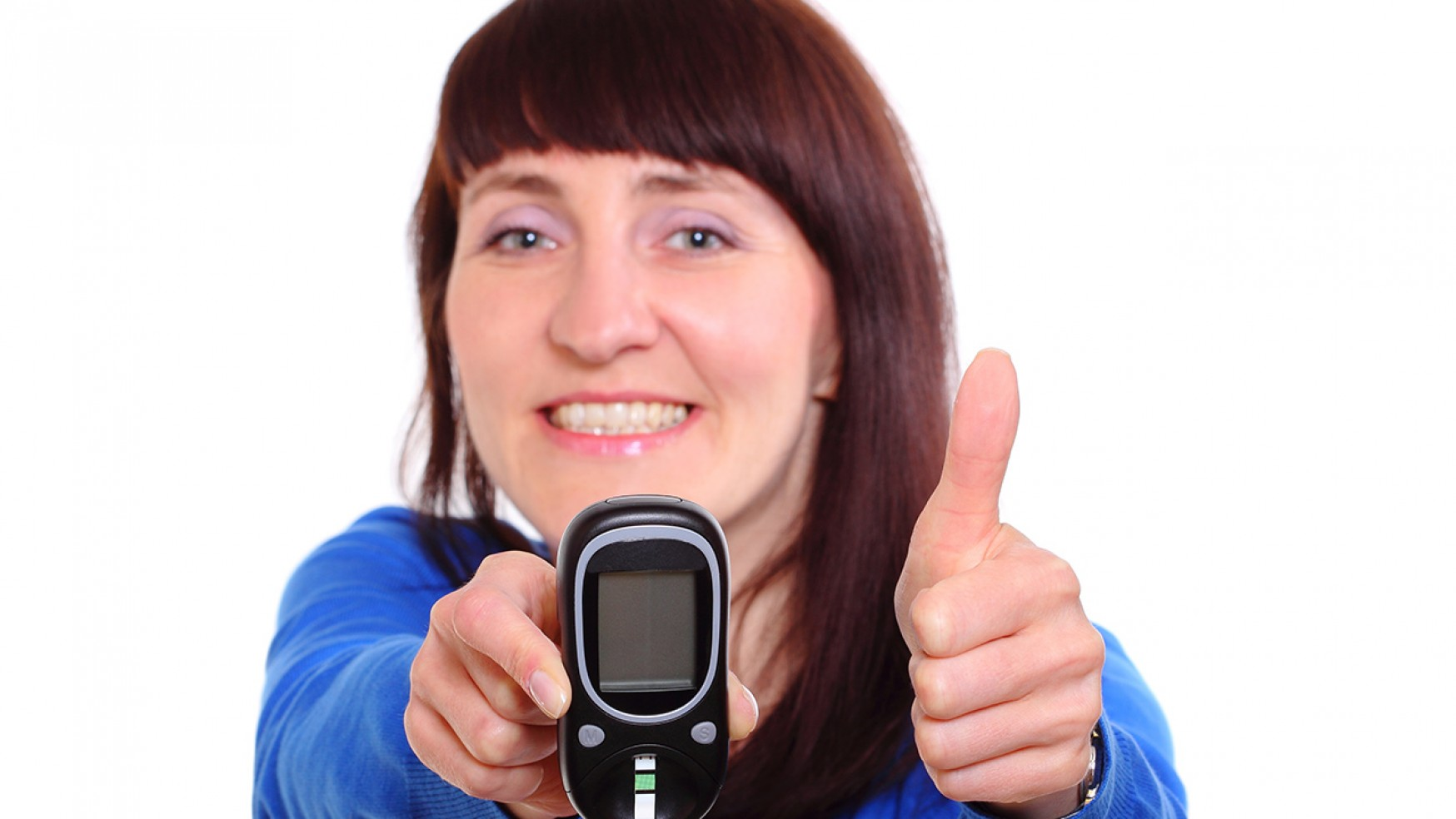 Final recommendations on Blood Glucose Self Analysis
