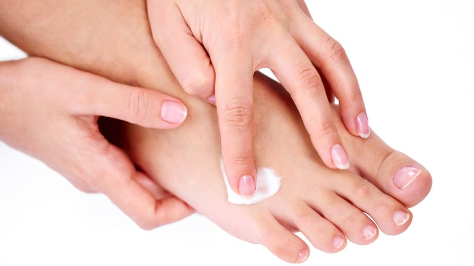 Why is it important to avoid foot infections when you have Diabetes?