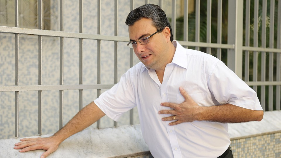 50% of heart attacks occur in people with high C-Reactive Protein levels
