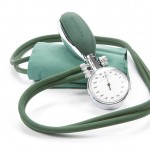 What is Hypertension or High Pressure and how does it occur?