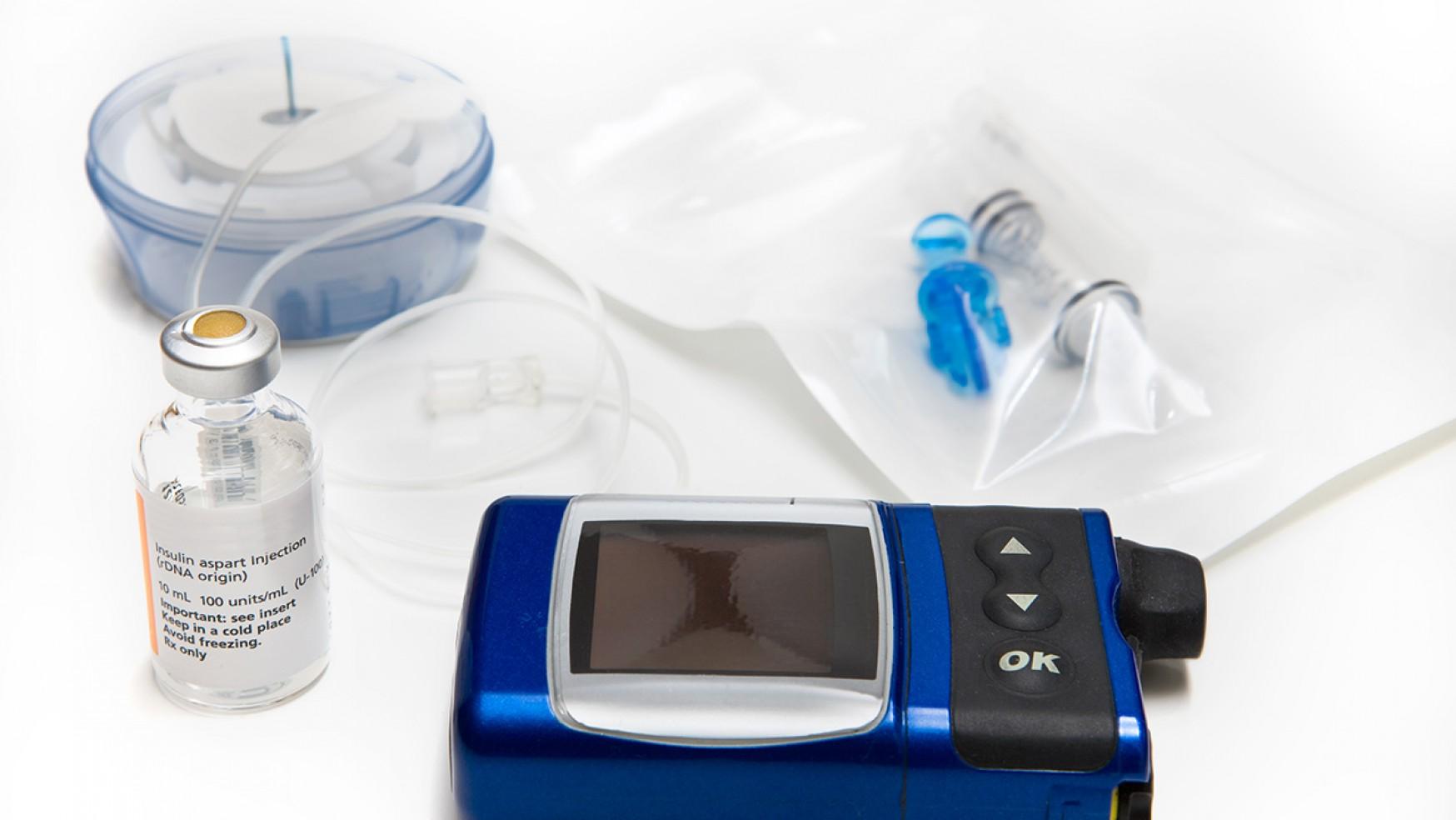 How do insulin pumps work?