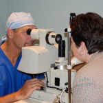What are Diabetic Retinopathy treatments?