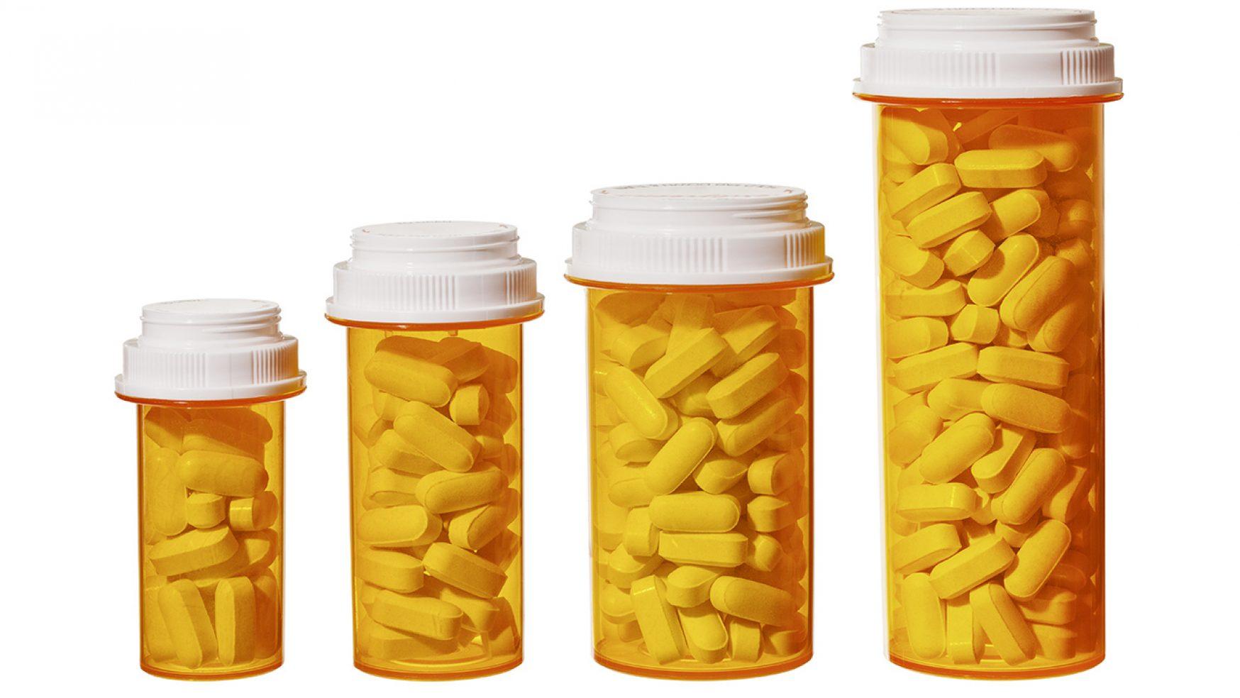Medications for Hypertension or High Blood Pressure